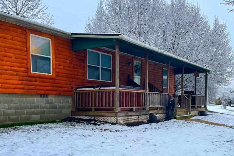 Eagle's Landing Cabin