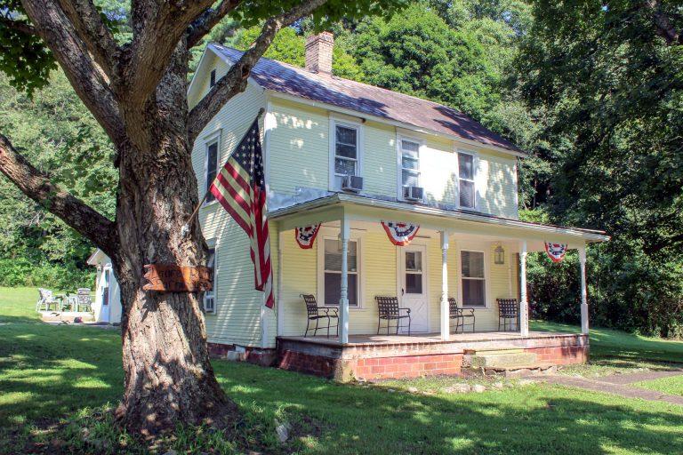 Laurel Run Farmhouse