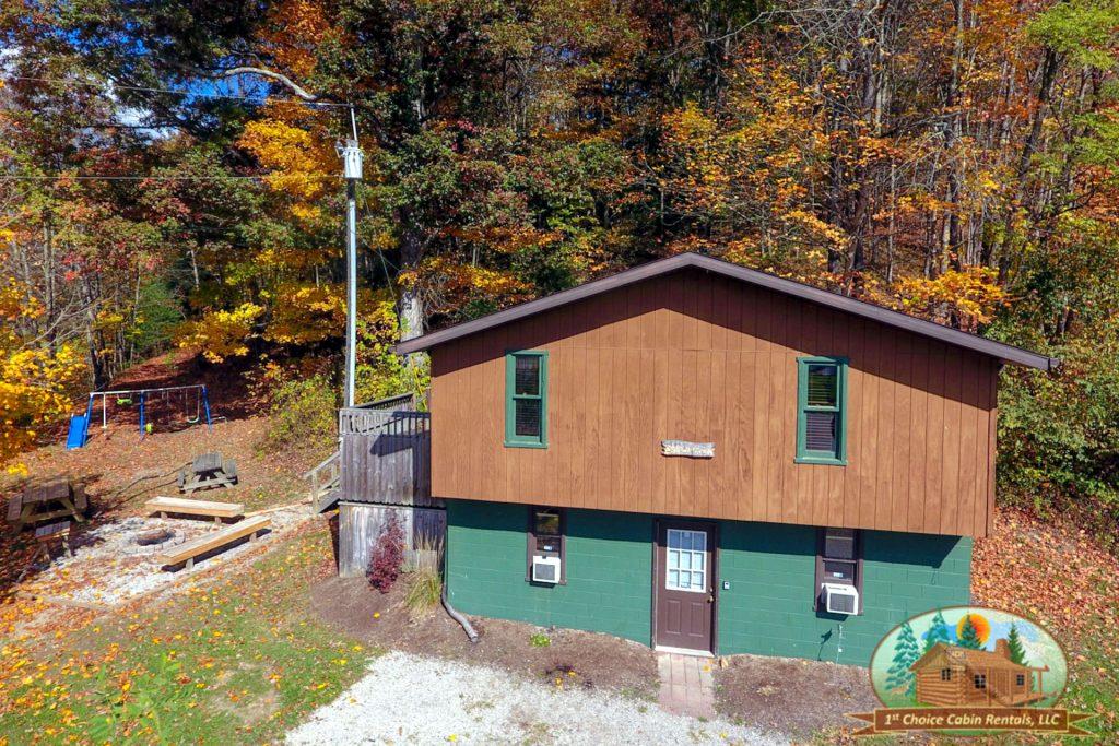 Sandy Run Cabin