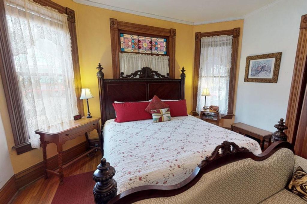 Garden Room Primrose bed and breakfast