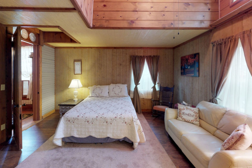 Terrace Room Primrose bed and breakfast